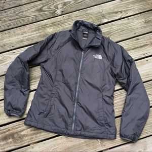 The North Face Women's Winter Coat Medium Black